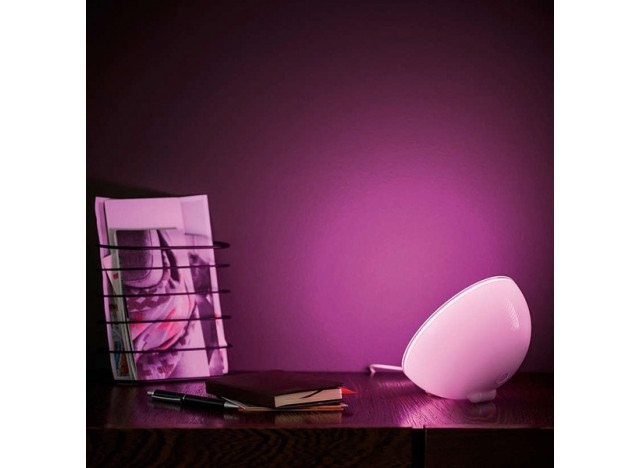 Philips hue GO White and Color Ambiance