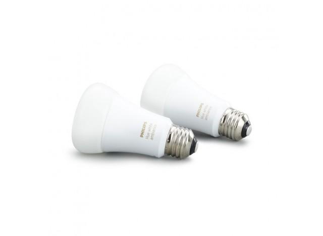 lampadine con telecomando - philips hue signify