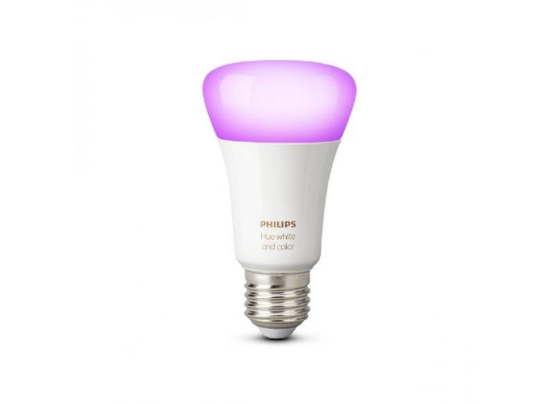 lampadina led cambia colore