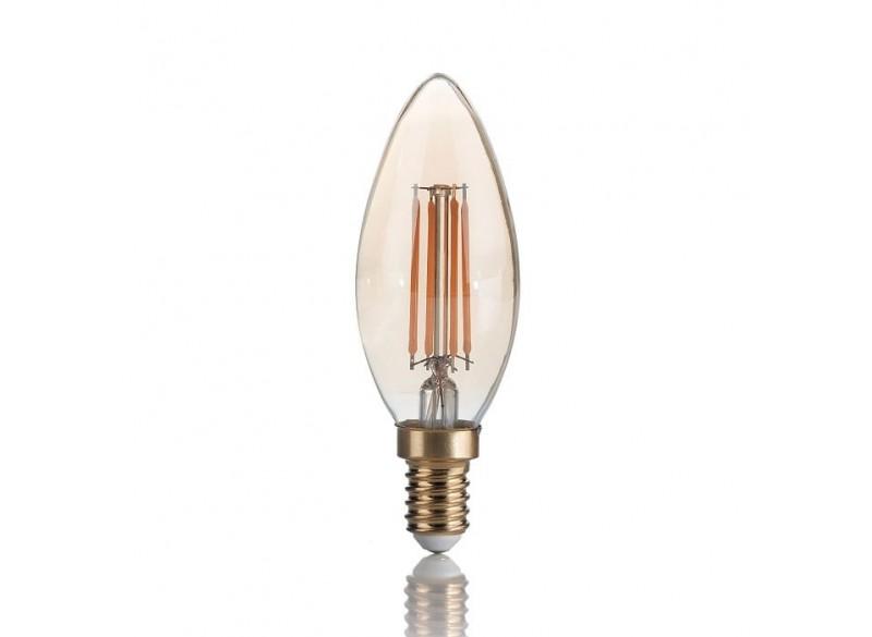 lampadine a led vintage