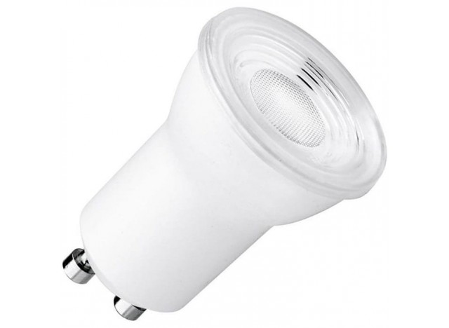 lampadina led mr11 gu10 3w life electronics prezzo