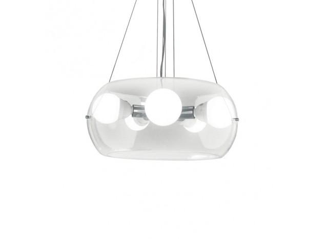 ideal lux audi 10 sp5 sospensione trasparente prezzo