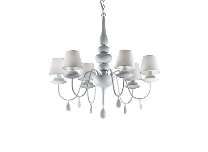 ideal lux blanche sp6 prezzo