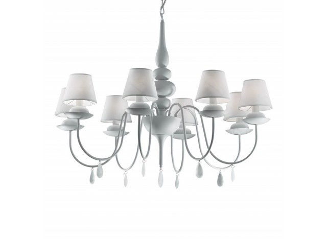 ideal lux blanche sp8 prezzo