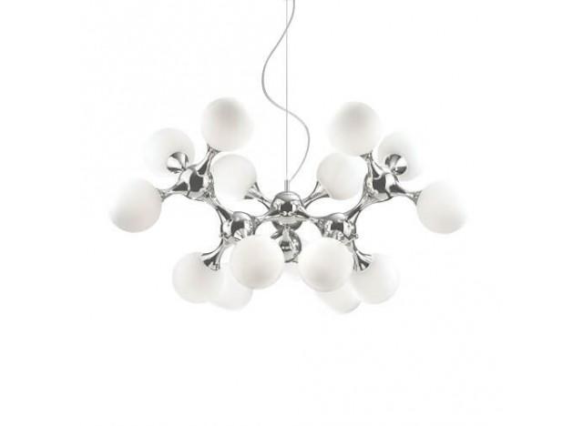 lampadari a soffitto per salotti