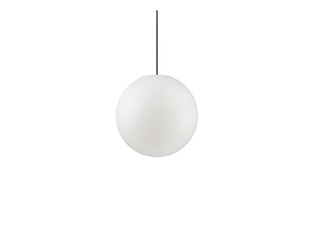 lampada a sospensione da esterno ideal Lux