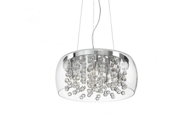 lampadari a sospensione per soggiorno