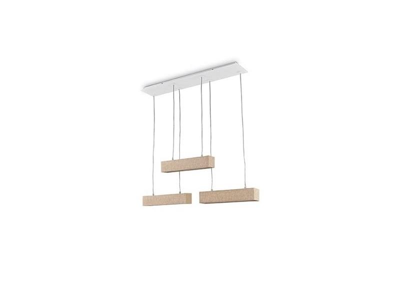 lampadario tavolo soggiorno