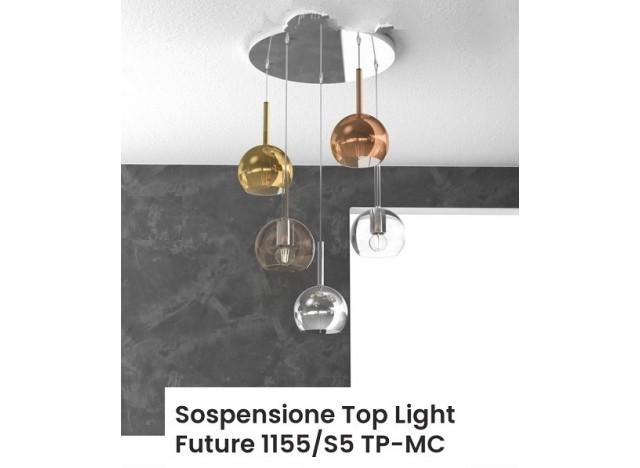 Top Light Future 1155 S5 MC