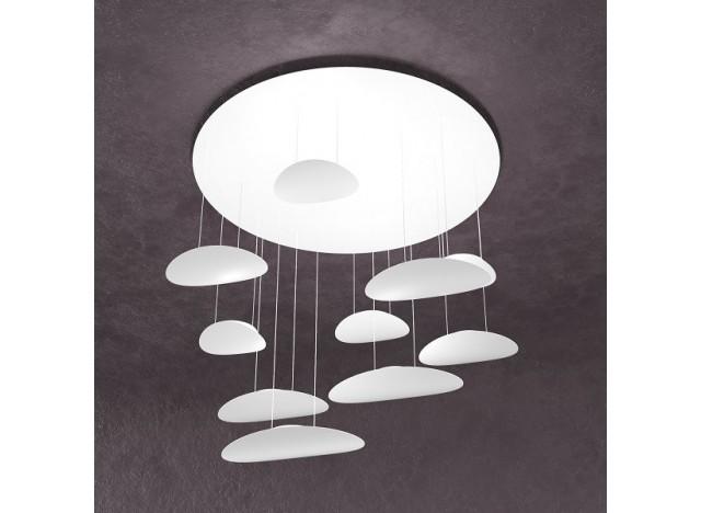 Top Light 1169 10 Luci Bianco Prezzo Costo