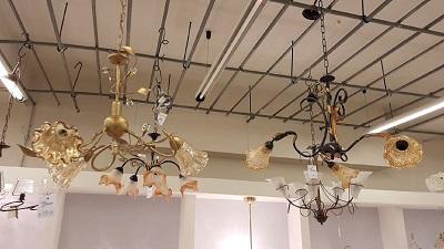 Lampadari In Ferro Battuto Da Esterno : Lanterne da esterno ferro battuto art canossa vendita lanterne