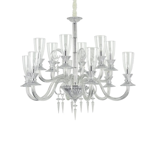 lampadari salone ideal lux In una casa per rendere un ambiente unico e di grande impatto visivo; il lampadario ha la sua importanza