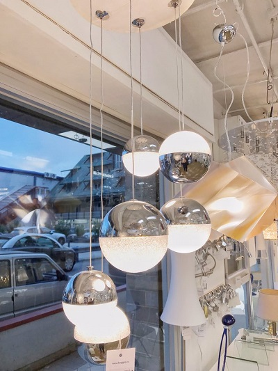 lampadari Bolzano e provincia