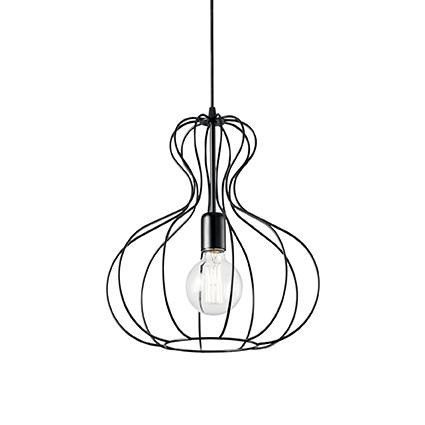 lampadari di design ideal lux Cavo elettrico regolabile in lunghezza L'eleganza e la raffinatezza per i nostri clienti