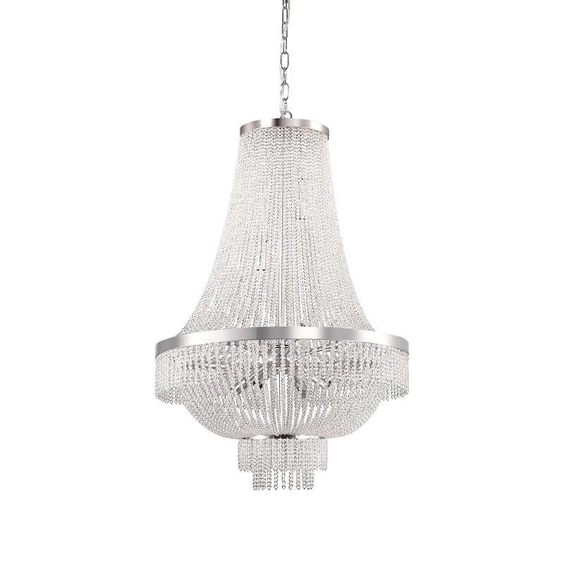lampadari da sala è quella più richiesta per il suo design veramente unico e anche per i materiali con i quali è stata realizzata